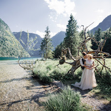 Düğün fotoğrafçısı Olga Kochetova (okochetova). 22.06.2017 fotoları