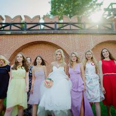 Wedding photographer Elena Koroleva (Foto). Photo of 02.12.2017