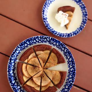 Grain-Free Apple Cake.
