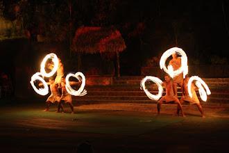 "Photo: Hā - Breath Of Life"" at the Polynesian Cultural Center on O'ahu."