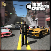 Mad City Crime 2.02 Beta