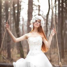 Wedding photographer Zhanna Staroverova (zhannasta). Photo of 11.10.2018