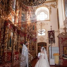 Wedding photographer Alla Odnoyko (Allaodnoiko). Photo of 29.12.2018