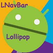 LNavBar - XpTheme (KitKat)