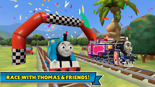 Thomas & Friends: Adventures! 1.4 screenshots 1