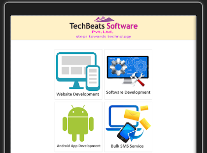TechBeats Software Pvt. Ltd.- screenshot thumbnail