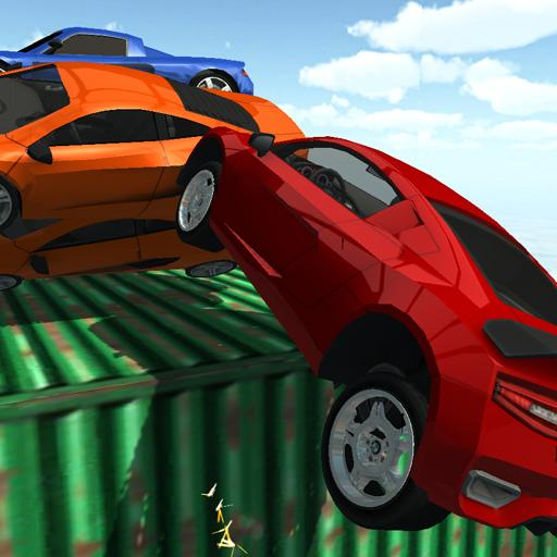 Impossible Crash (game)