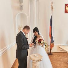 Wedding photographer Dmitriy Lisovskiy (DmitryLis). Photo of 17.03.2015
