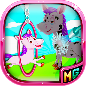 Little Pony Caring for PC and MAC