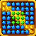 Pirate Jewels Treasure - Jewel Matching Blast icon