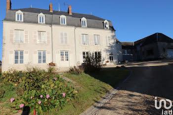 propriété à Beaugency (45)