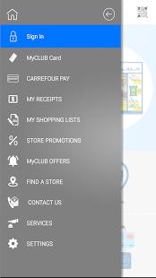 Carrefour UAE - náhled