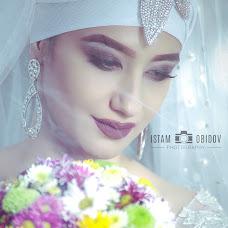 Wedding photographer Istam Obidov (Istam). Photo of 01.07.2017