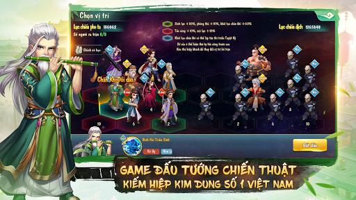 Tiu1ebfu Ngu1ea1o - VNG 0.35.1153 screenshots 17