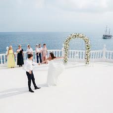 Wedding photographer Olga Emrullakh (Antalya). Photo of 25.06.2018