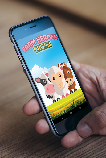 Farm Heroes Crush