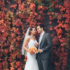 Wedding photographer Ivan Lebedev (vania). Photo of 27.11.2016