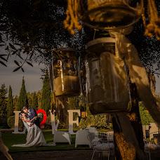 Свадебный фотограф Miguel angel Muniesa (muniesa). Фотография от 11.01.2018