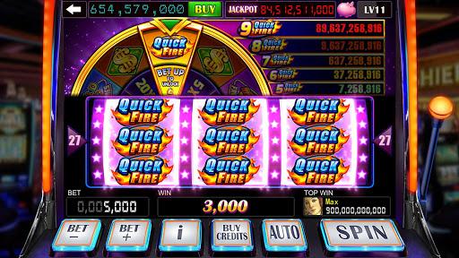 Classic Slots-Free Casino Games & Slot Machines apktreat screenshots 2