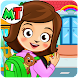 My Town : Preschool 幼稚園 - Androidアプリ