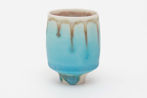 Peter Wills Ceramic Guinomi 078