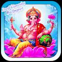 Lord Ganesha Wallpaper Free icon