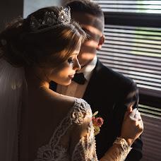 Wedding photographer Dmitriy Shpak (dimak). Photo of 28.09.2018