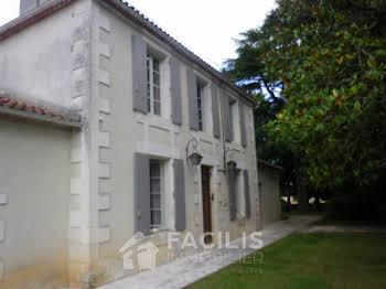 Maison 6 pièces 189 m2