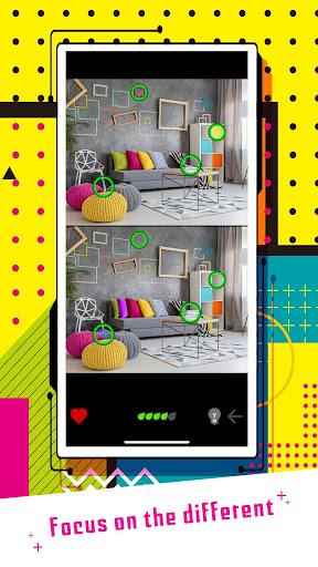 Find Hidden screenshot 2