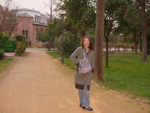 Photo: park Maria - Luisa