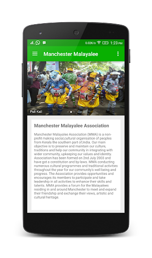 Manchester Malayalee