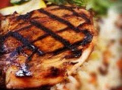 Chili's Margarita Grilled Chicken Recipe