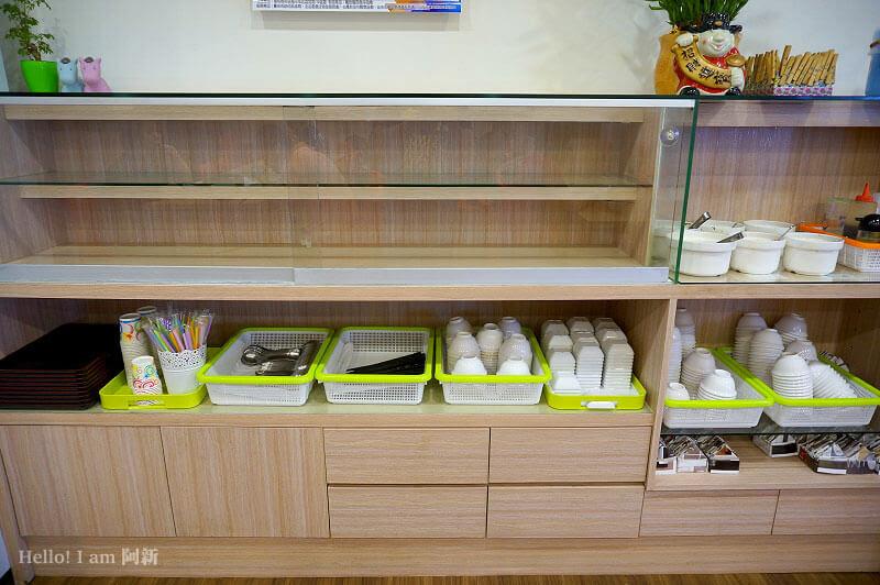立麒鮮肉湯包,豐原小吃-5