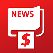 Cashzine - Earn Free Cash via News Reading App