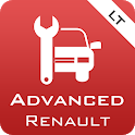 Advanced LT for RENAULT icon
