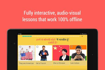 Hello English: Learn English 172 screenshot 13574
