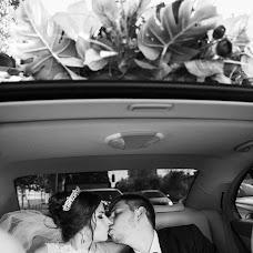 Wedding photographer Nadezhda Laguta (Laguta). Photo of 30.11.2016