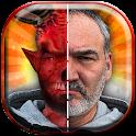 Demon Movie FX Photo Editor icon
