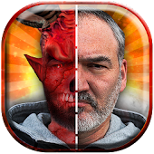 Demon Movie FX Photo Editor