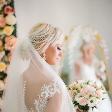 Wedding photographer Nadezhda Fedorova (nadinefedorova). Photo of 02.09.2018