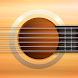 アコースティックギター - ギター練習と和音