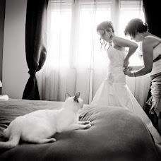 Wedding photographer Marco Goi (goi). Photo of 21.09.2015