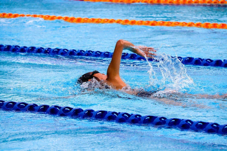 Volwassenzwemmen