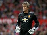 Van der Sar reageert op interesse Manchester United