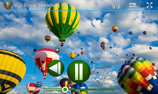 V-Direct (VLC Streaming & Remote) screenshot 1