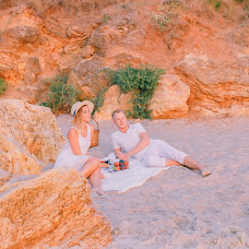 Wedding photographer Solodkiy Maksim (solodkii). Photo of 04.08.2017