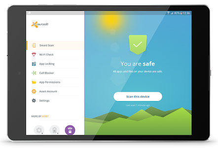 Mobile Security & Antivirus v5.0.17