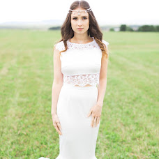 Wedding photographer Anastasiya Ovchinnikova (River). Photo of 12.08.2015