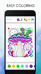 Color by Number - Happy Coloring Book