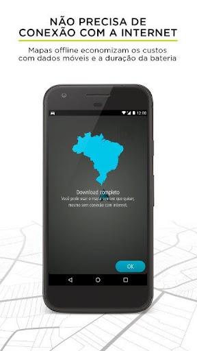 TomTom GO Brasil  screenshots 5